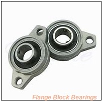 QM INDUSTRIES QVFB17V211SEN  Flange Block Bearings
