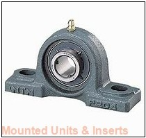 AMI UENTPL206CW  Mounted Units & Inserts