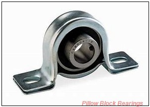 2.559 Inch | 65 Millimeter x 3.25 Inch | 82.55 Millimeter x 3.5 Inch | 88.9 Millimeter  QM INDUSTRIES QVPK15V065SO  Pillow Block Bearings