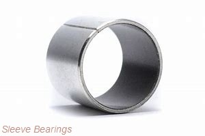 ISOSTATIC B-4856-32  Sleeve Bearings