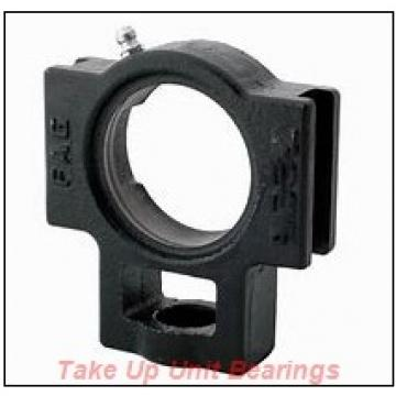 REXNORD ZHT125403Y18  Take Up Unit Bearings