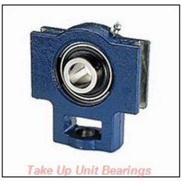 REXNORD ZHT125407Y18  Take Up Unit Bearings