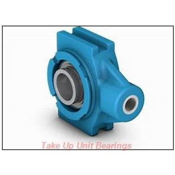 REXNORD ZHT125407Y36  Take Up Unit Bearings