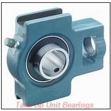 REXNORD ZHT8520724  Take Up Unit Bearings