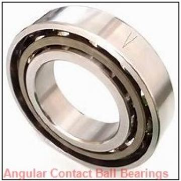 0.787 Inch | 20 Millimeter x 1.85 Inch | 47 Millimeter x 0.551 Inch | 14 Millimeter  CONSOLIDATED BEARING 7204 B-2RS  Angular Contact Ball Bearings