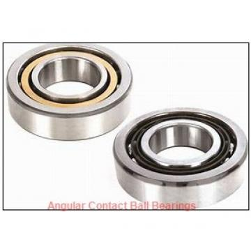 3.74 Inch | 95 Millimeter x 7.874 Inch | 200 Millimeter x 1.772 Inch | 45 Millimeter  CONSOLIDATED BEARING 7319 MG  Angular Contact Ball Bearings