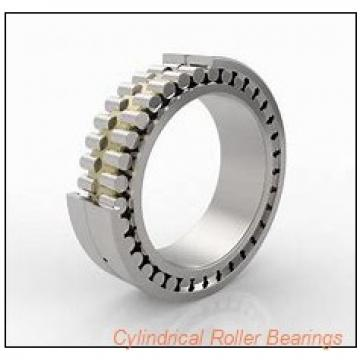 FAG NU207-E-M1  Cylindrical Roller Bearings
