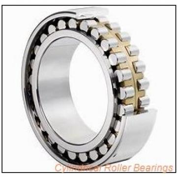 2.953 Inch | 75 Millimeter x 5.118 Inch | 130 Millimeter x 0.984 Inch | 25 Millimeter  NSK NJ215WC3  Cylindrical Roller Bearings