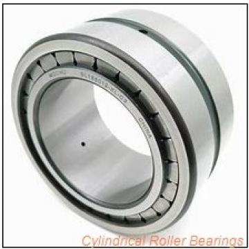 35 x 3.15 Inch | 80 Millimeter x 0.827 Inch | 21 Millimeter  NSK NF307W  Cylindrical Roller Bearings