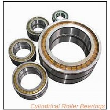 30 x 2.835 Inch | 72 Millimeter x 0.748 Inch | 19 Millimeter  NSK NF306M  Cylindrical Roller Bearings