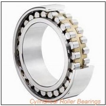 35 mm x 72 mm x 17 mm  FAG NU207-E-TVP2  Cylindrical Roller Bearings