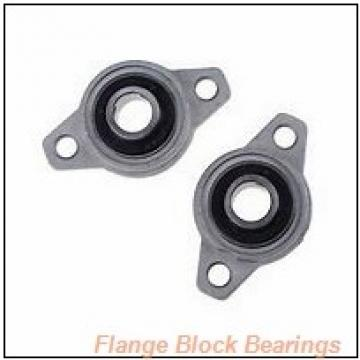 QM INDUSTRIES QVVFB15V207SM  Flange Block Bearings