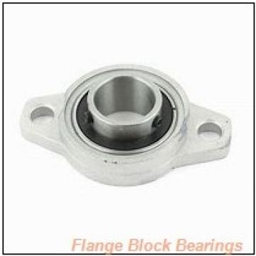 QM INDUSTRIES QMFX18J307SEM  Flange Block Bearings