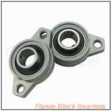 QM INDUSTRIES QMFX11J204SEM  Flange Block Bearings