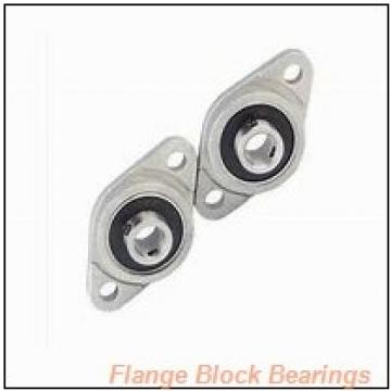QM INDUSTRIES QAACW22A115SB  Flange Block Bearings