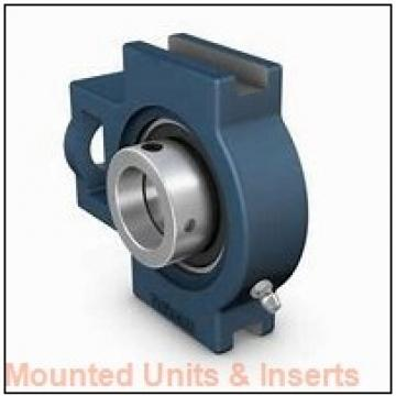 AMI UEFBL207-20MZ20W  Mounted Units & Inserts
