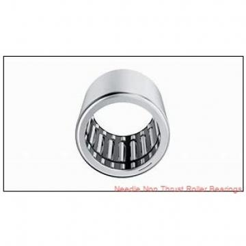 0.866 Inch   22 Millimeter x 1.102 Inch   28 Millimeter x 0.787 Inch   20 Millimeter  INA HK2220-2RS-AS1  Needle Non Thrust Roller Bearings