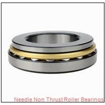 1 Inch | 25.4 Millimeter x 1.313 Inch | 33.35 Millimeter x 1 Inch | 25.4 Millimeter  INA C162116-A  Needle Non Thrust Roller Bearings