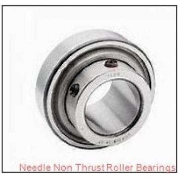 0.866 Inch | 22 Millimeter x 1.102 Inch | 28 Millimeter x 0.787 Inch | 20 Millimeter  INA HK2220-2RS-AS1  Needle Non Thrust Roller Bearings