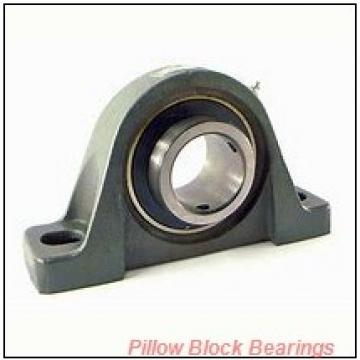 3.543 Inch | 90 Millimeter x 3.82 Inch | 97.028 Millimeter x 4.5 Inch | 114.3 Millimeter  QM INDUSTRIES TAPH20K090SO  Pillow Block Bearings