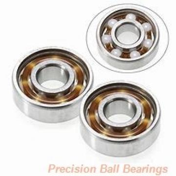 4.724 Inch | 120 Millimeter x 8.465 Inch | 215 Millimeter x 1.575 Inch | 40 Millimeter  TIMKEN 3MM224WI SUL  Precision Ball Bearings