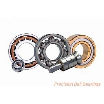 0.984 Inch | 25 Millimeter x 1.654 Inch | 42 Millimeter x 1.417 Inch | 36 Millimeter  TIMKEN 2MM9305WI QUH  Precision Ball Bearings