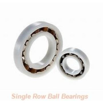 EBC 6016  Single Row Ball Bearings