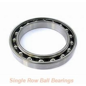 RIT BEARING 6904 2RS  Single Row Ball Bearings