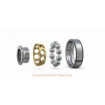 SKF 6010 2ZNRJEM  Single Row Ball Bearings