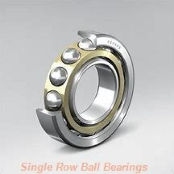 EBC 1635 2RS BULK  Single Row Ball Bearings