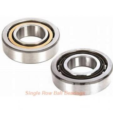 EBC 1621 2RS BULK  Single Row Ball Bearings