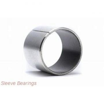 ISOSTATIC FB-610-6  Sleeve Bearings