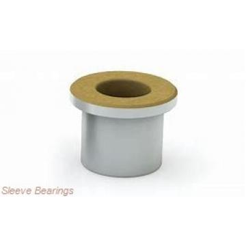 ISOSTATIC AA-385  Sleeve Bearings