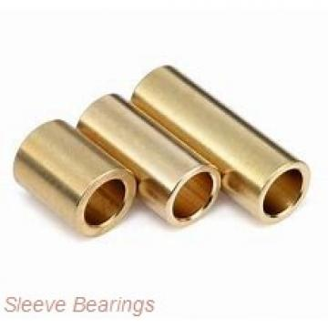 ISOSTATIC AA-519-3  Sleeve Bearings