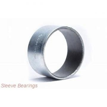 ISOSTATIC AA-309-9  Sleeve Bearings