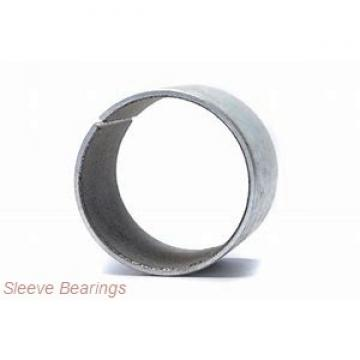 ISOSTATIC B-3644-24  Sleeve Bearings