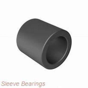 ISOSTATIC FB-58-5  Sleeve Bearings