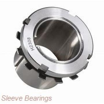 ISOSTATIC AA-417-3  Sleeve Bearings