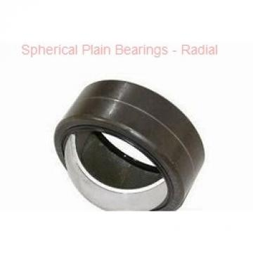 AURORA GEZ052ES-2RS  Spherical Plain Bearings - Radial