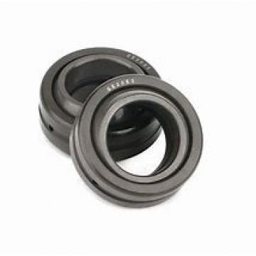 AURORA GEZ036ET-2RS  Spherical Plain Bearings - Radial