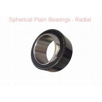 AURORA GEZ014ET-2RS  Spherical Plain Bearings - Radial