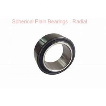 AURORA GE140ES-2RS  Spherical Plain Bearings - Radial