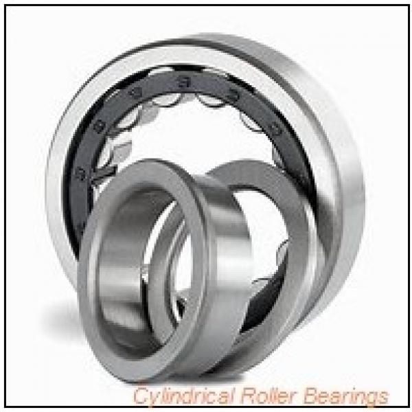 FAG NU2218-E-M1-C3  Cylindrical Roller Bearings #1 image